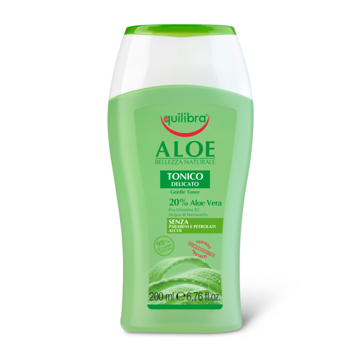 Aloesowy tonik 200 ml