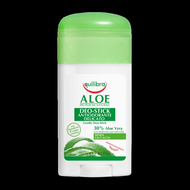 Aloesowy dezodorant w sztyfcie 50 ml