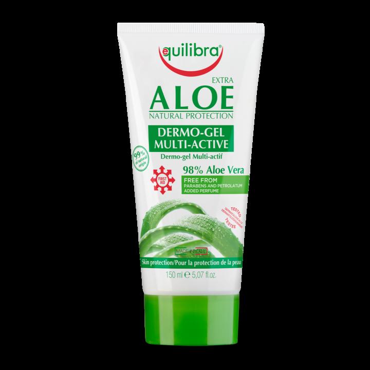 Extra Aloesowy Dermo Żel Multi-Active 150 ml